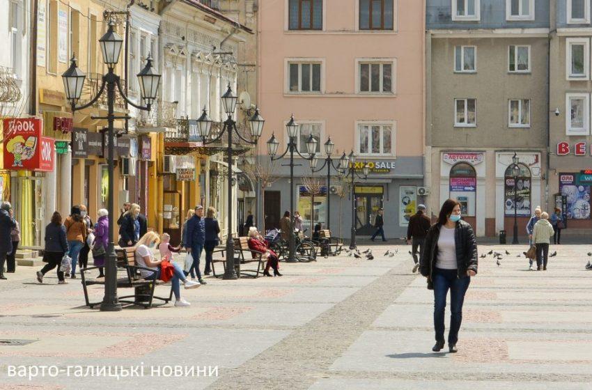 На Дрогобиччині рекордна кількість нових випадків коронавірусу