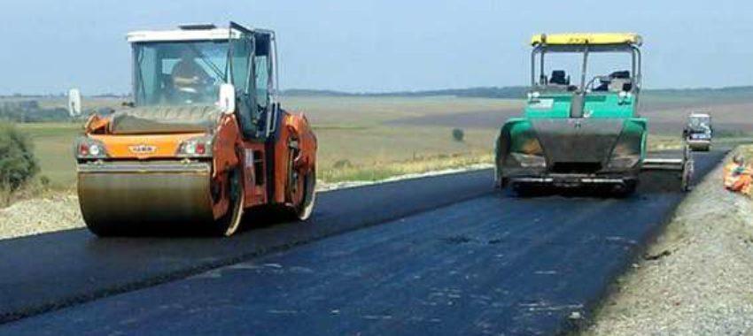 Навколо Трускавця обіцяють збудувати об'їзну дорогу