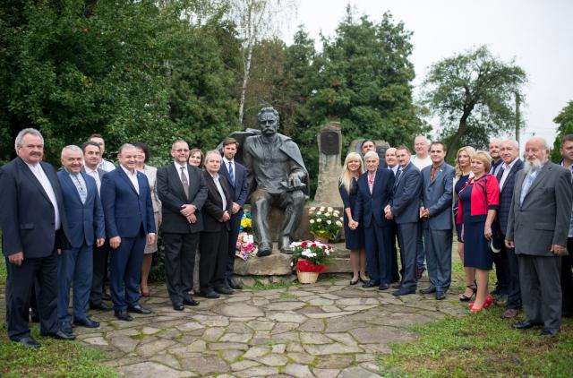 У Дрогобичі пройде церемонія вручення Міжнародної премії імені Івана Франка: коли саме та яких гостей очікують?