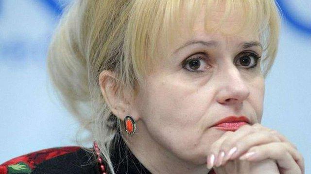«Язик подав у суд на мову»: сьогодні у Львові судитимуть Ірину Фаріон