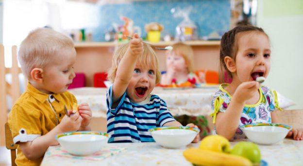 У Дрогобичі запрацювали перші 3 дитячі садки