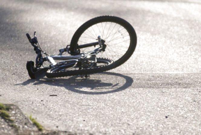 На Львівщині у трагічній ДТП водій легковика вбив велосипедиста