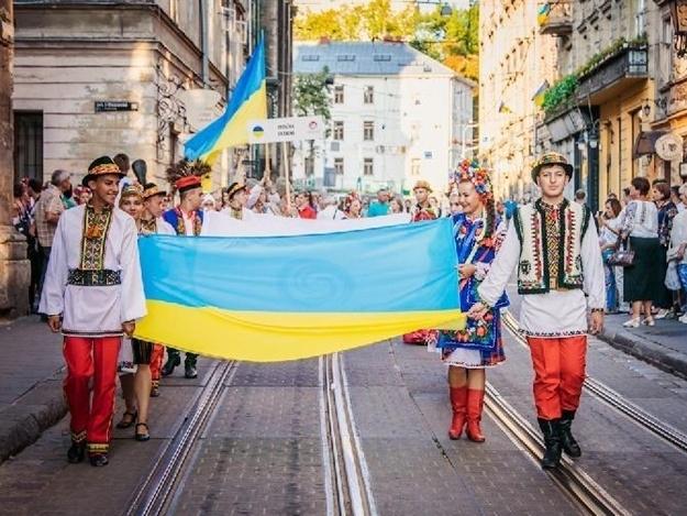 Стало відомо, як у Львові святкуватимуть День Незалежності