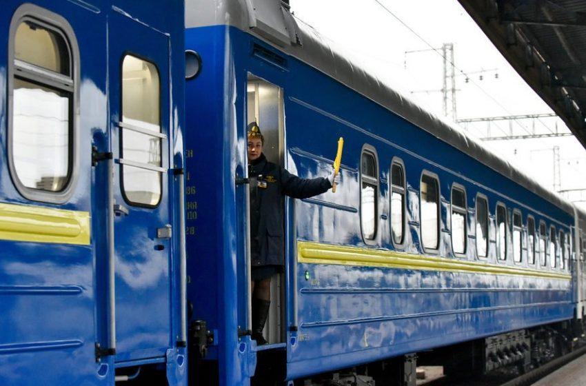У Тернополі та Луцьку через коронавірус не зупинятимуться поїзди (ПОДРОБИЦІ)