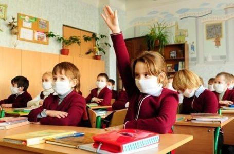 В уряді розповіли, як школи працюватимуть в «червоних зонах» з 1 вересня