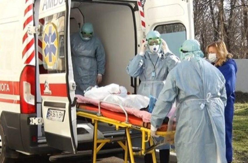 На Дрогобиччині стрімко зросла кількість хворих на коронавірус