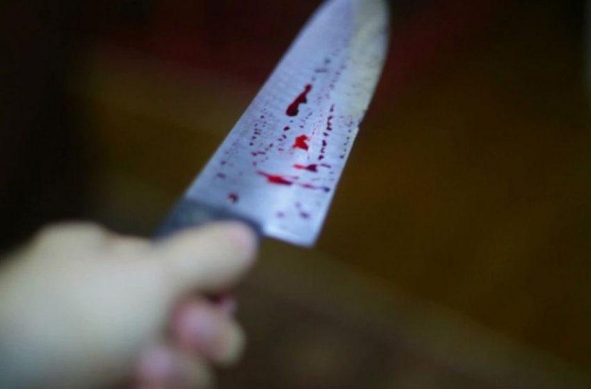 Під час сварки 10-річна дитина зарізала батька