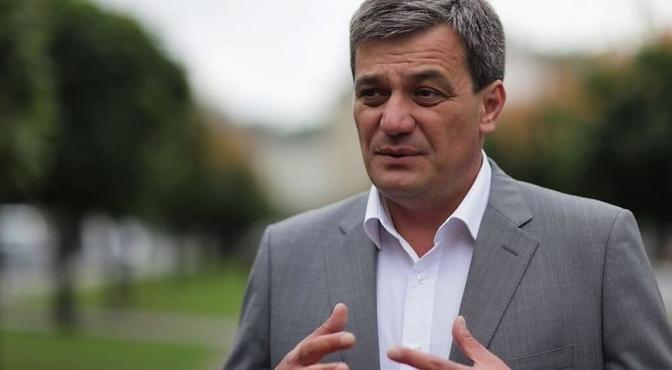 Львів залишився без керівника управління охорони здоров'я: Володимир Зуб пішов з посади