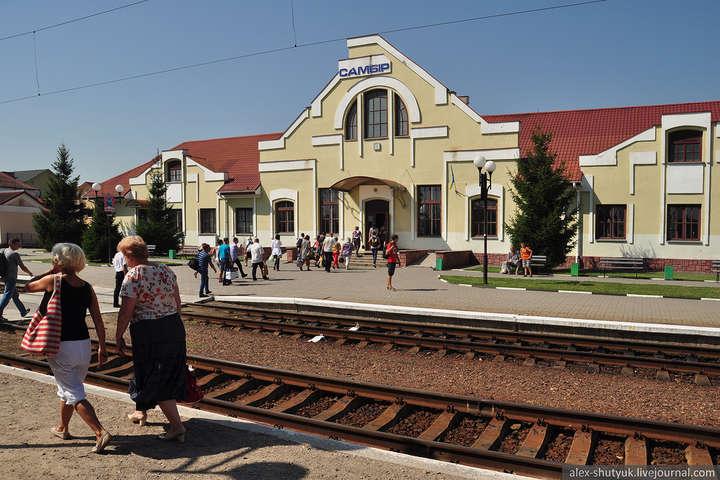 Самбірщина в ізоляції: один з районів Львівщини опинився в червоній зоні карантину