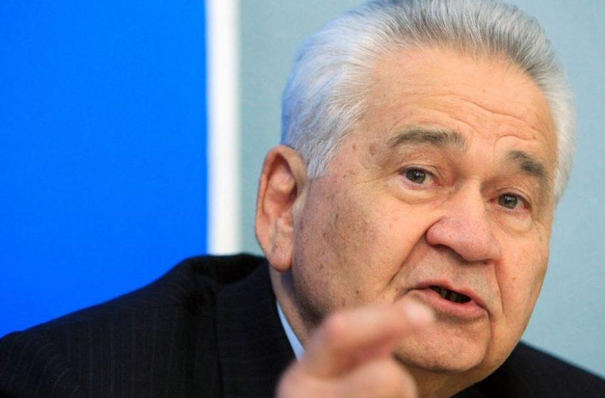 Зеленський призначив Фокіна першим заступником голови української делегації в ТКГ