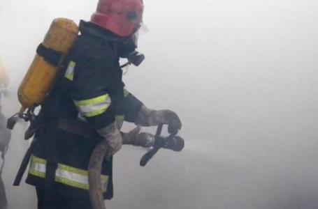 У Дрогобичі спалахнула моторошна пожежа: гасили 8 рятувальників