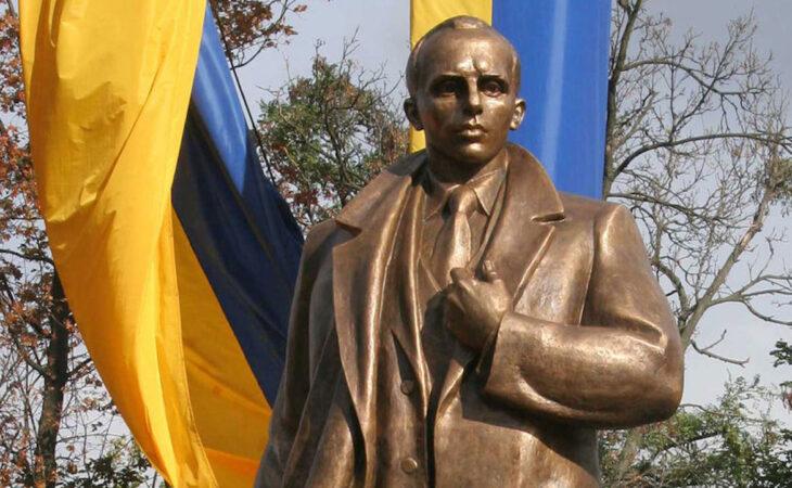 У Києві можуть встановити пам'ятник Степану Бандері