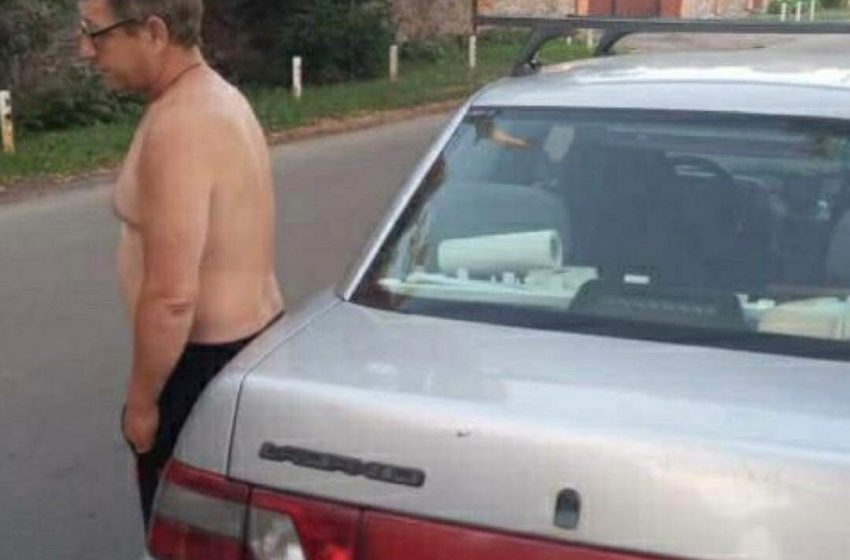 В автівці посеред білого дня на вулиці педофіл гвалтував 13-річного хлопця. Очевидцями стали поліцейські (ФОТО)
