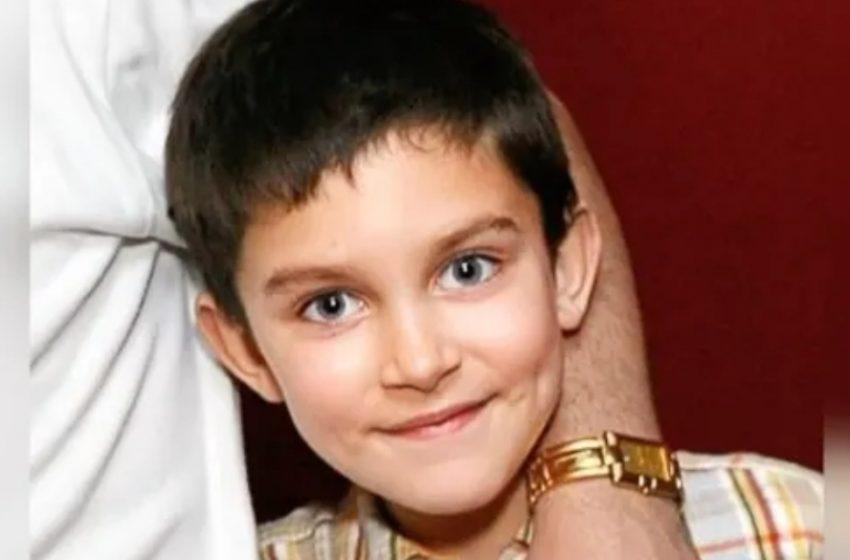 Віктор Павлік поділився з українцями зворушливим відео-спогадам про загиблого сина (ФОТО, ВІДЕО)
