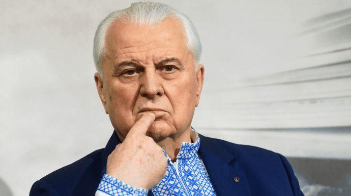 """""""Шукати більш нейтральну країну"""", – Кравчук зробив гостру заяву щодо Білорусі і переговорів ТКГ"""
