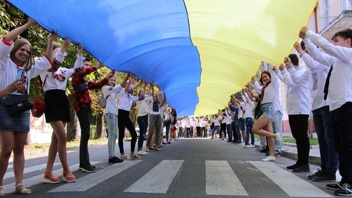 День Незалежності у Дрогобичі: стало відомо, як відбудеться святкування в умовах пандемії COVID-19
