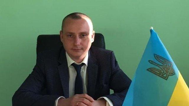 Зеленський звільнив голову Дрогобицької РДА