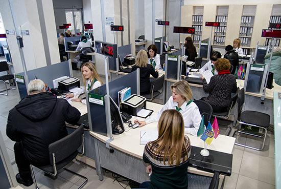 Нові райони в Україні: стало відомо, як будуть працювати центри адмінпослуг