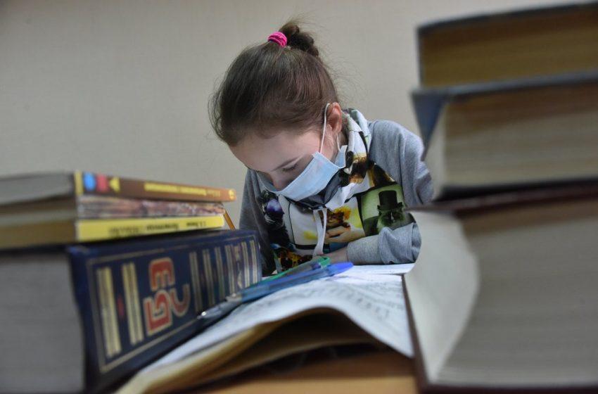 У мерії Львова радять не відмовлятися від дистанційного навчання: для кого і коли будуть проводити уроки онлайн