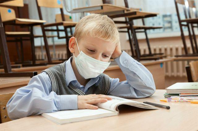 Міністр освіти заявив, що діти, які бояться коронавірусу зможуть не відвідувати садок та школу