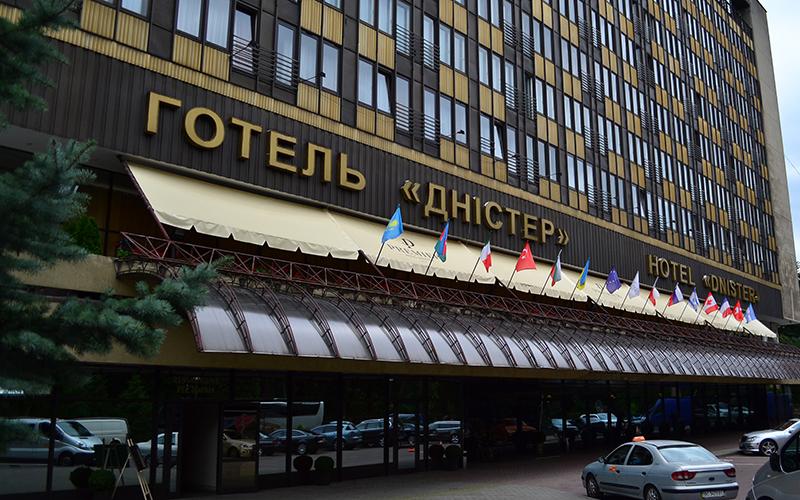 Відомий львівський готель передали під контроль російського політика