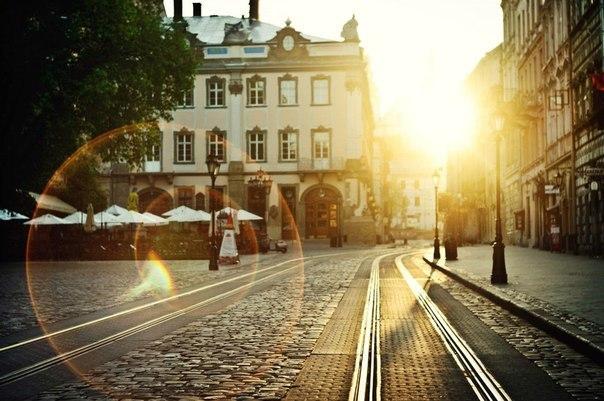Якою погодою львів'ян потішить перший тиждень серпня? Дізнайтеся подробиці