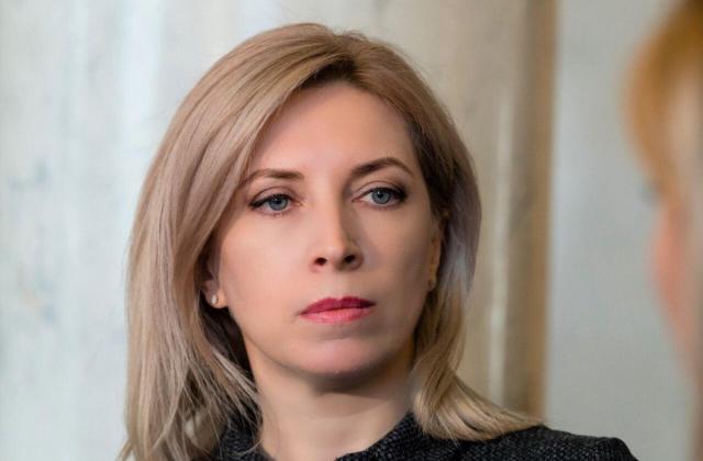"""Нардепка від """"Слуги народу"""" не розуміє чому діти повинні співати гімн України"""