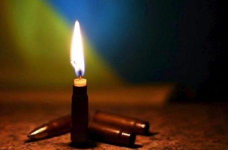 На фронті за загадкових обставин загинув український розвідник