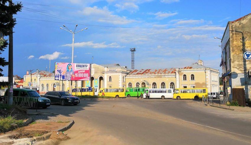 Стало відомо, коли у Дрогобичі розпочнеться ремонт площі Злуки