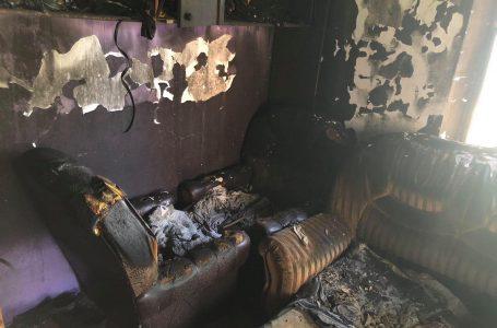 Батьки виносили дітей з палаючої будівлі: на Львівщині у жахливій пожежі загинув 1-річний хлопчик (ФОТО)