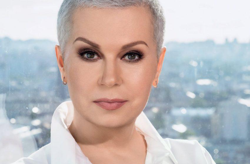 Я – жива! Алла Мазур перемогла рак і знялася у неймовірній фотосесії для глянцю (ФОТО)