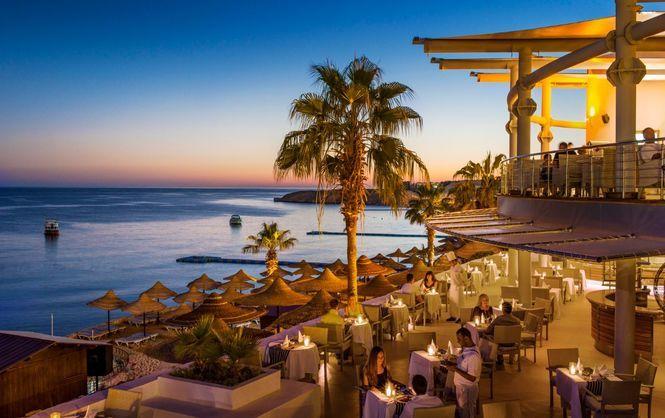 Єгипет – чарівний світ морського відпочинку