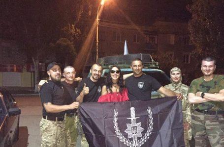 Українські зірки зворушливо привітали військових з Днем захисників України