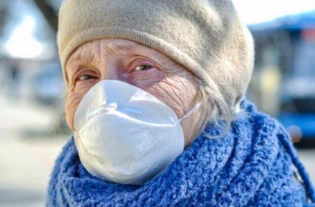 Коронавірус на Львівщині: у яких населених пунктах виявили нових хворих