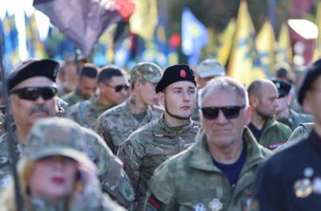 У Києві ветерани й активісти прийшли під ОП: чого вимагають?