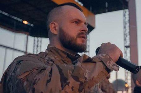 Ексзаступник командира полку А30В та політв'язень Сергій Бевз підтримав Михайла Яворського і Haціoнальний Koрпус на виборах до Східницької ОТГ