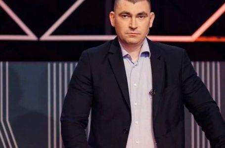 Юрій Михальчишин підтримав Михайла Яворського і команду Нацкорпусу на виборах до Східницької ОТГ