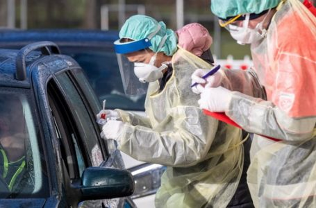 У двох районах Львівщини встановили найвищий рівень небезпеки Covid-19