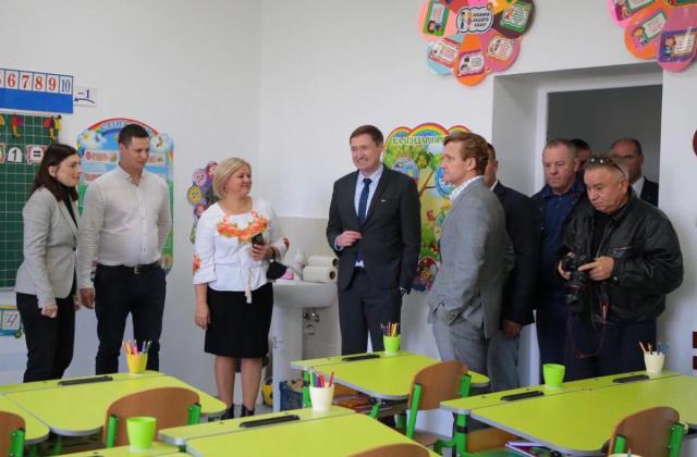 Максим Козицький: Вчителям Львівщини виділили додаткові кошти на зарплати