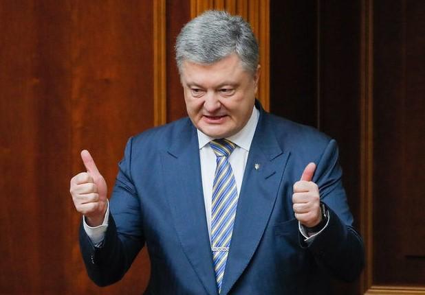 Петро Порошенко одужав від коронавірусу