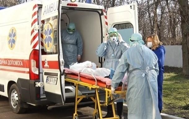 На Дрогобиччині стрімко збільшилася кількість нових випадків COVID-19