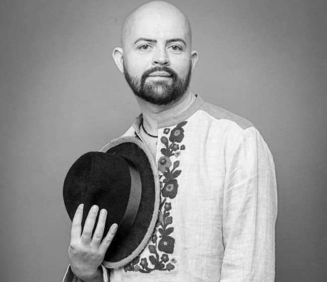На Львівщині у жахливій ДТП загинув засновник Lviv Fashion Week Петро Нестеренко-Ланько
