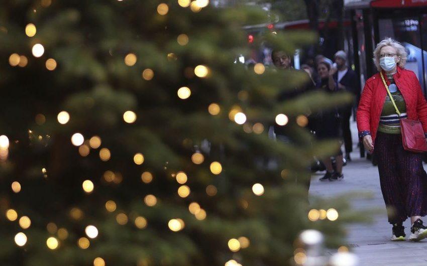 У Офісі Президента пропонують посилити карантин на Різдво