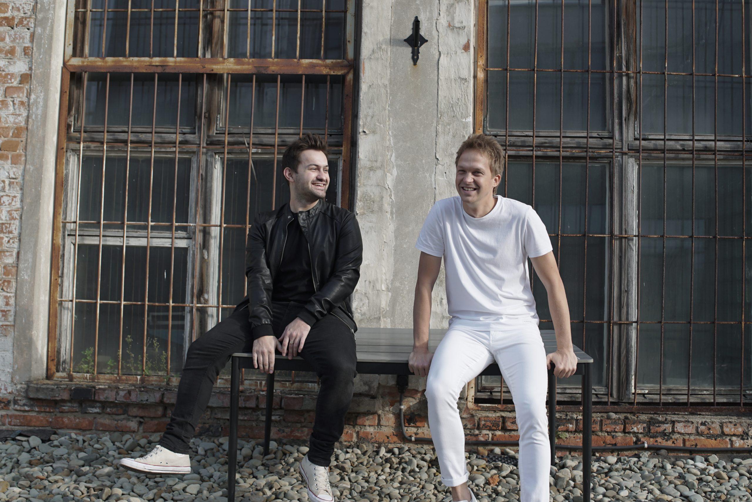 """Oleg Novosad підписав угоду з європейським лейблом та разом з Ігорем Грохоцьким випустив спільну роботу під назвою """"Tududum"""""""