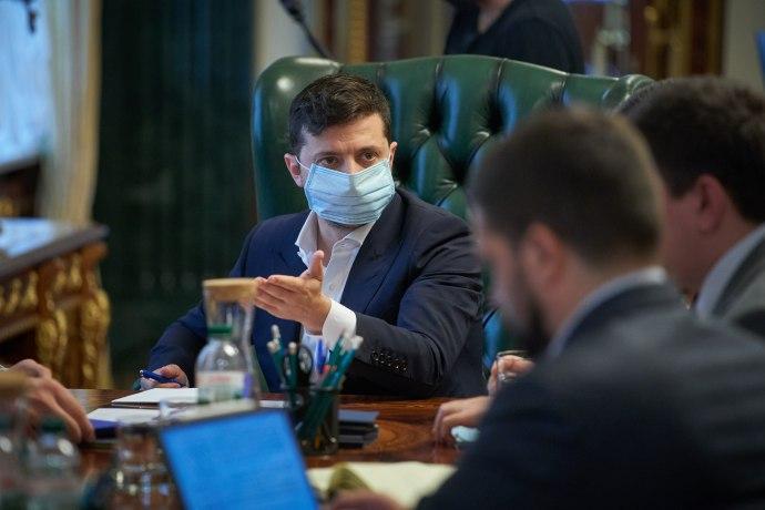 Зеленський пояснив, як відбуватиметься перший етап вакцинації українців від коронавірусу (ПОДРОБИЦІ)