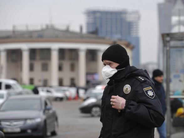 З 21 листопада штрафуватимуть при відсутності масок в транспорті:: у поліції розповіли, як діятимуть