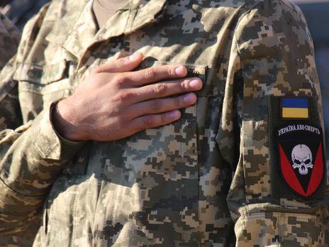 Ворожий снайпер поранив українського військового на Сході, він у важкому стані