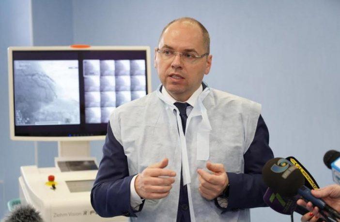 """""""Ситуація досить напружена"""": Степанов назвав регіони, де недостатньо ліжок з киснем"""