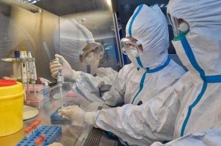 Де та скільки на Львівщині виявлено нових хворих на коронавірус