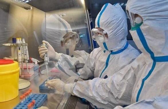 Коронавірус на Львівщині не збавляє обертів: за минулу добу зафіксували черговий антирекорд